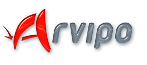 Arvipo logo by Cormaf srl