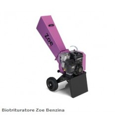Biotrituratore Agrinova Zoe
