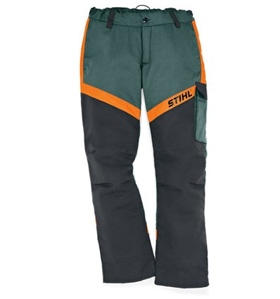 Pantaloni antitaglio stihl